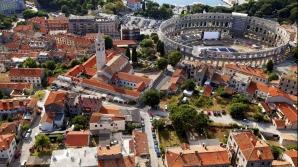 Croatia trece la euro