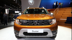 Ducia Duster GPL