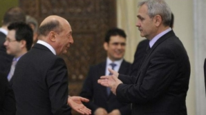 Firea iese la atac. Acuză o înţelegere Dragnea-Băsescu