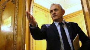 Dragnea, DECIZIE şocantă, după referendum: şi-a delegat atribuţiile lui Iordache