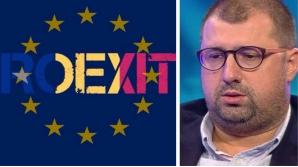 Vrea România afară din UE