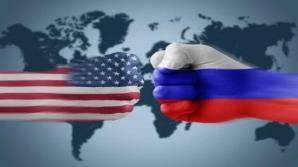 Acuzaţii grave aduse Statelor Unite de către Rusia! Dezastru la nivel diplomatic