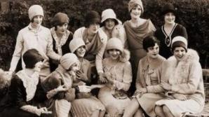 Ce păţeau femeile care călcau strâmb în perioada interbelică. E terifiant!