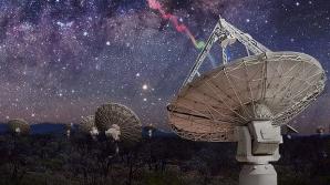 """Un număr record de pulsaţii radio """"extraterestre"""" a fost detectat de astronomi"""