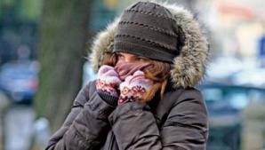 Prognoză meteo SPECIALĂ pentru BUCUREŞTI. Vine frigul! Ce spun meteorologii