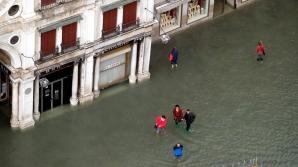 Tragedie în Italia: Şapte oameni au fost ucişi de furtună