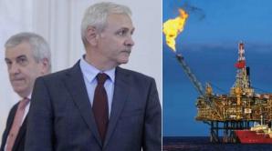 Legea offshore rupe coaliţia