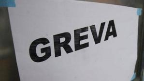 Grevă spontană la Administraţia Străzilor. Angajaţii sunt nemulţumiţi de decizia Consiliului General