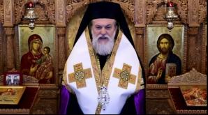 Episcopul Sloboziei și Călărașilor