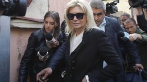 Carmen Adamescu, plasată sub control judiciar. Procurorii i-au pus sechestru pe bunuri / Foto: Inquam Photos / Octav Ganea