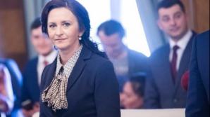 Ministrul pentru Românii de pretutindeni