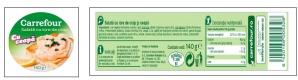 Listeria produse Carrefour