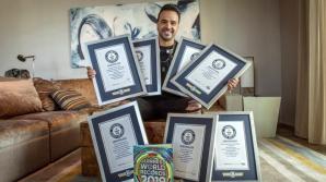 Din topuri, direct în Guinness Book. Recorduri multiple pentru... 'Despacito'
