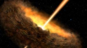 Misterele găurilor negre dezvăluite de oamenii de ştiinţă