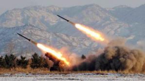 Informaţii dezvăluite accidental: Coreea de Nord deţine numeroase arme nucleare