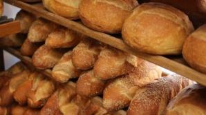 Până în decembrie, preţul pâinii ar putea creşte cu 20%! Urmează laptele, carnea, legumele