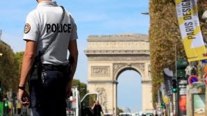 ALERTĂ la Paris: focuri de armă, doi bărbaţi răniţi grav