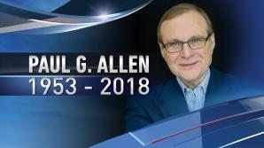 Paul Allen a murit