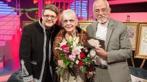 Ileana Stana Ionescu s-a retras din teatru, după 60 de ani de activitate. Adevăratul motiv