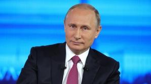 Vladimir Putin a umilit SUA la întâlnirea cu John Bolton și cere să se vadă cu Donald Trump