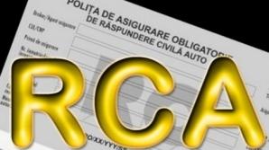 Guvernul, acuzat că vrea să schimbe în secret legislaţia RCA. 6 milioane de şoferi pot fi afectaţi