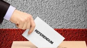 Referendum pentru redefinirea familiei 6-7 octombrie. Peste 18 milioane de români, aşteptaţi la urne