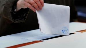 Rezultate referendum 2018 - Prezenta la vot referendum 2018