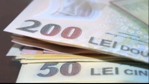 Ministrul Muncii anunţă că salariul minim ar putea creşte de la 1 noiembrie