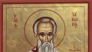 Sarbatoare 23 octombrie 2018 - Calendar ortodox: Sf. Iacob