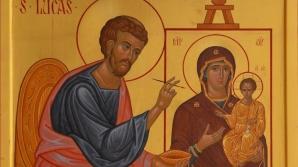Astăzi e sărbătorit un mare sfânt. Mulţi români îi poartă numele! La mulţi ani!