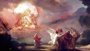 Semnificaţia oraşelor Sodoma şi Gomora. Conotaţie sexuală. Legenda Biblică. Se repetă istoria?!