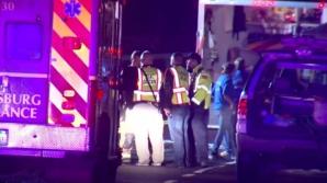 Accident dramatic: 20 de morţi, printre care 4 surori şi două perechi de tineri căsătoriţi
