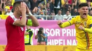 România – Serbia 0-0. PUNCT IMENS pentru tricolori! Sârbii au ratat un penalty