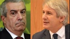 Tariceanu îl bagă în şedinţă pe Teodorovici