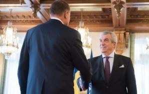 Deputat PSD, atac dur la Tăriceanu: L-a apucat dragul de Iohannis. Nu ne place să fim şantajaţi