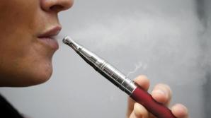 Ce se întâmplă dacă stai în apropierea unui fumător de ţigară electronică