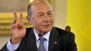 Băsescu, critici pentru senatorii care s-au opus declasificării deciziei CSAT: Au un interes