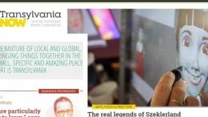 UDMR folosește brandul Transilvania pentru un site de prezentare adresat străinilor