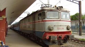 Alertă cu BOMBĂ în trenul Iași-Timișoara. Garnitura, oprită de SRI și polițiști