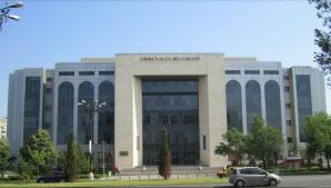 Alertă cu bombă la Tribunalul București