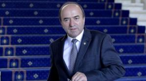 PSD i-a pus gând rău lui Tudorel Toader: Azi se dă votul asupra moţiunii simple împotriva sa