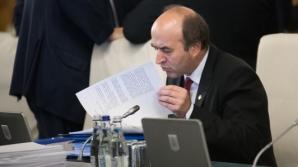 Final de evaluare pentru Augustin Lazăr. Ministrul Justiţiei ajunţă rezultatul