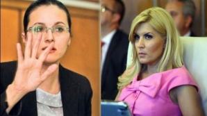 Elena Udrea şi Alina Bica, ARESTATE preventiv
