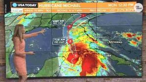 Uraganul Michael