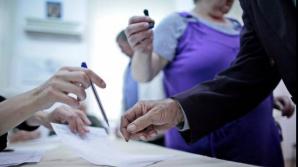 Frauda legală la vot