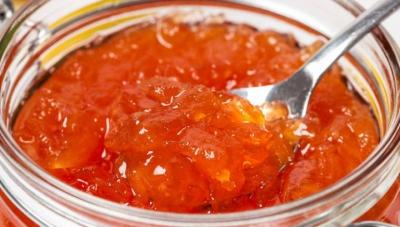 Reţeta din caietul bunicii: dulceaţă de gutui