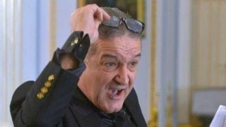 """Becali a desființat 5 jucători de la FCSB: """"Nu sunt fotbaliști!"""""""