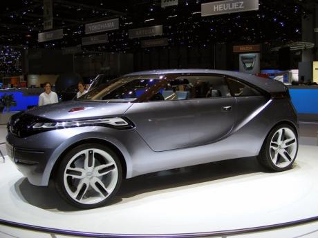 Dacia Duster. Modelul surprinzător de Duster prezentat la Salonul Auto de la Bucureşti
