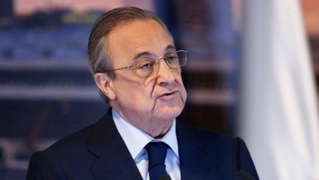 Real Madrid instalează un nou antrenor. Alesul lui Florentino Perez