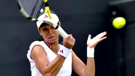 Surpriză în tenis: Raluca Olaru, în finala de la Moscova